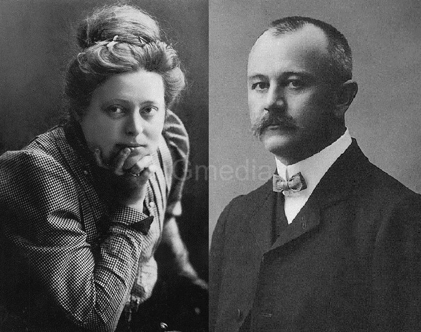Na današnji dan rođeni Nadežda Petrović i Jovan Cvijić
