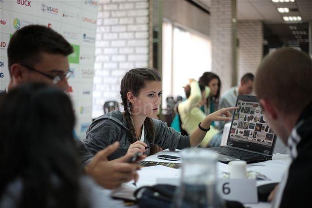 Sutra u Leskovcu takmičenje mladih preduzetnika