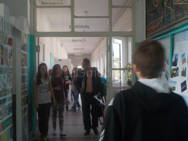 U Jablaničkom okrugu 85 posto škola u štrajku, u Pčinjskom tri