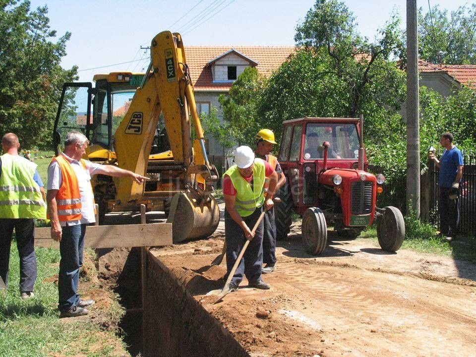 Transformacija komunalnih preduzeća neminovna