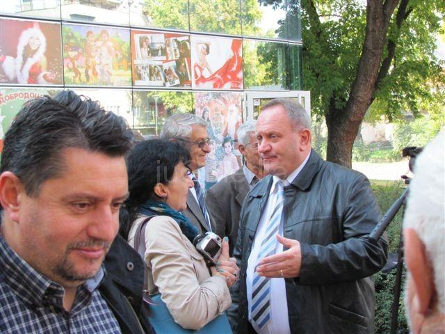 "Bratislav Ilić dobio ""zeleno svetlo"" SNS za direktora RTV Leskovac"