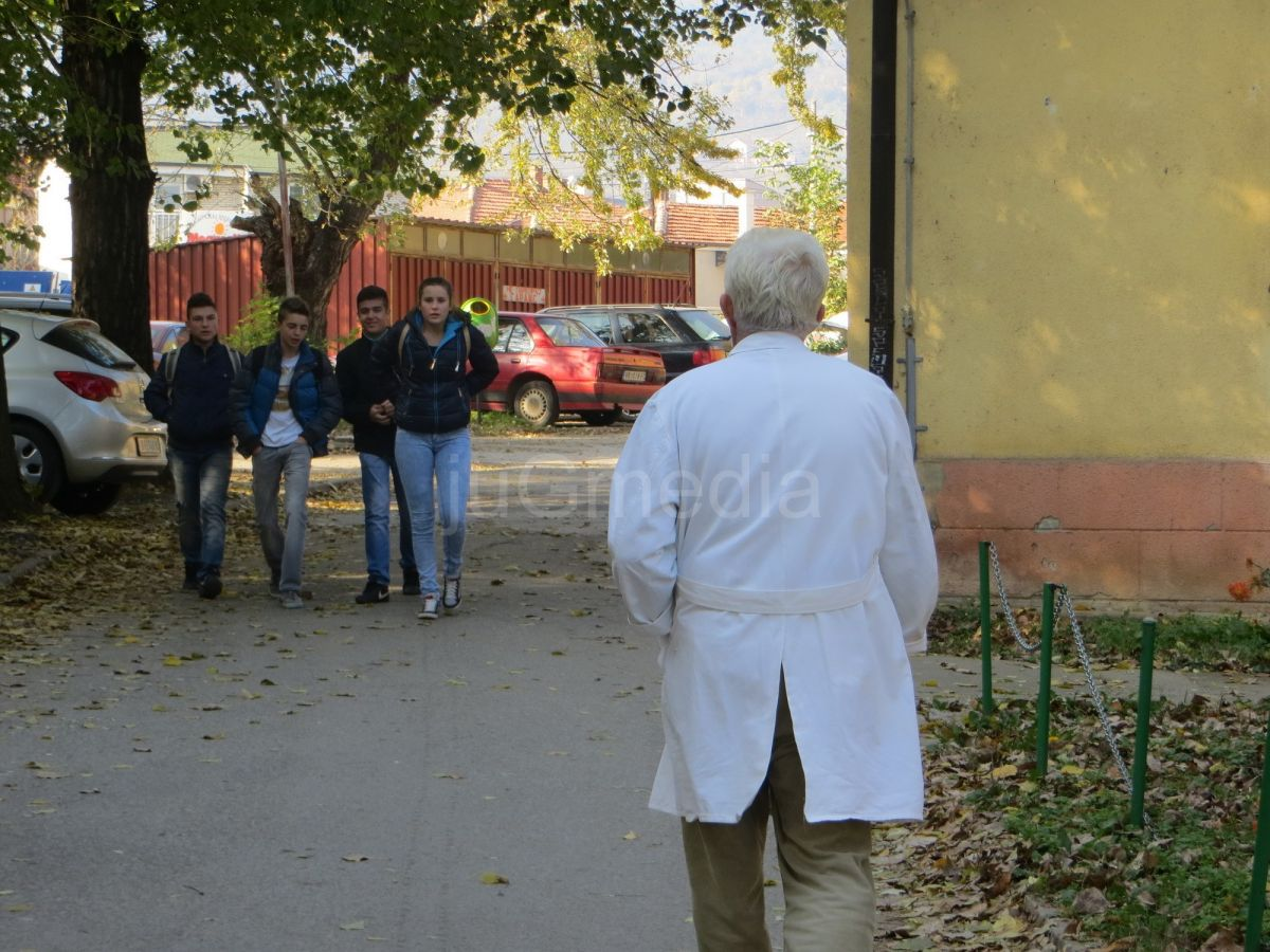 Praznični raspored rada zdravstvenih ustanova u Vranju