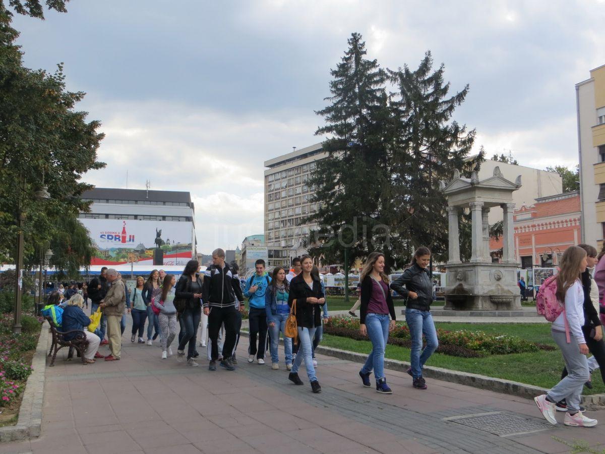 U Bugarskoj povređena trojica studenata iz Niša