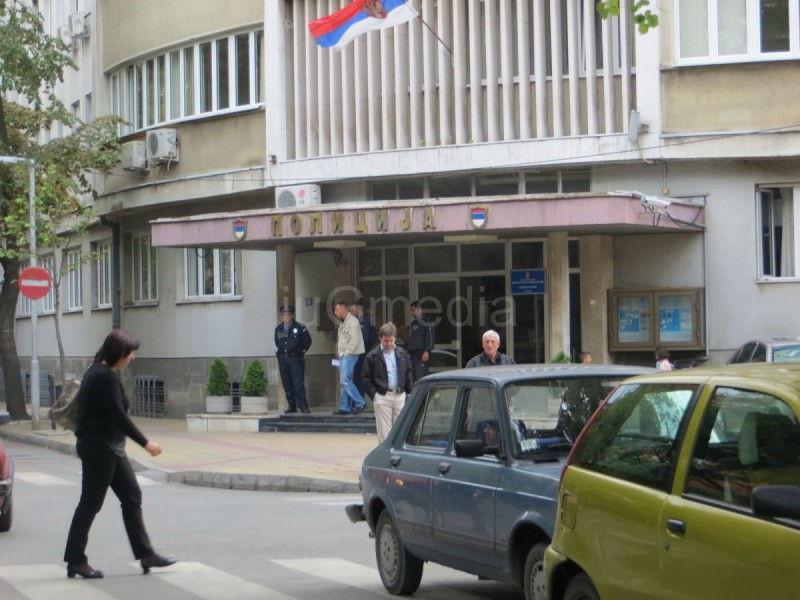 Beograđanin tri sata u kafiću u Nišu držao ženu kao taoca