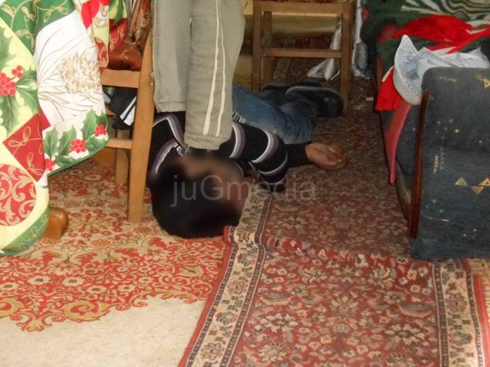 Sin poznatog trubača Bešira pronađen mrtav u kući