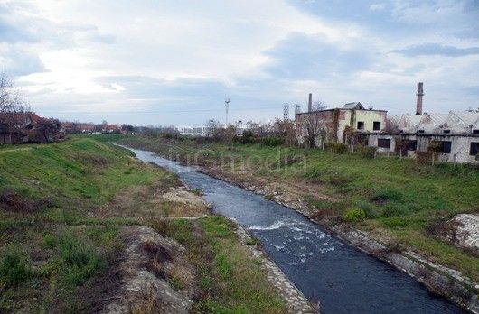 Uređuju se korita Veternice i Jablanice