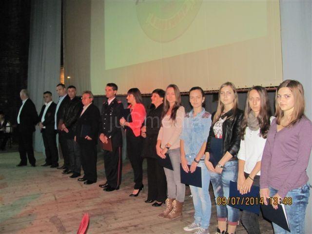 Obeležen Dan opštine Lebane