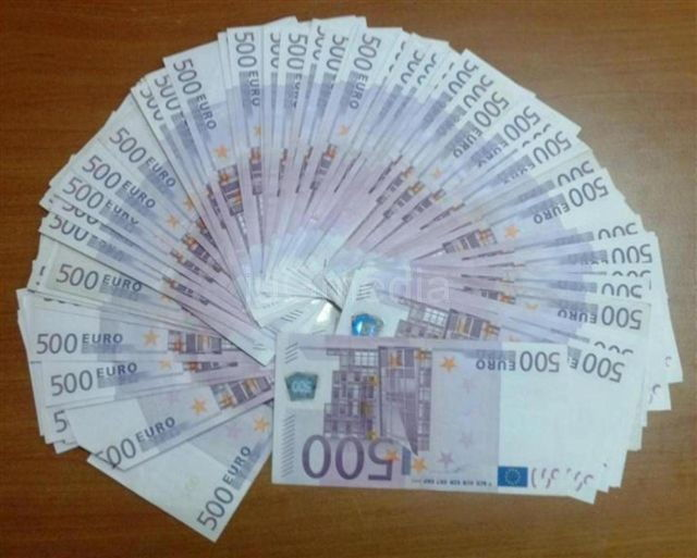 Kladioničarima zaplenjeno 60.000 evra