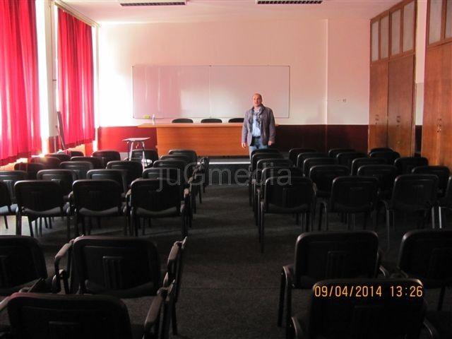 U Leskovcu otvoren prvi privatni fakultet