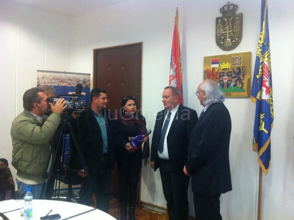 Cvetanović: Pavlović je uspešan i poštovan biznismen