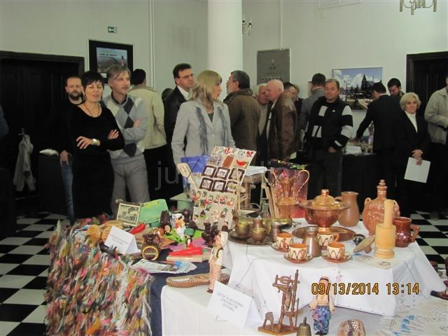 Podeljene nagrade na Sajmu suvenira i publikacija