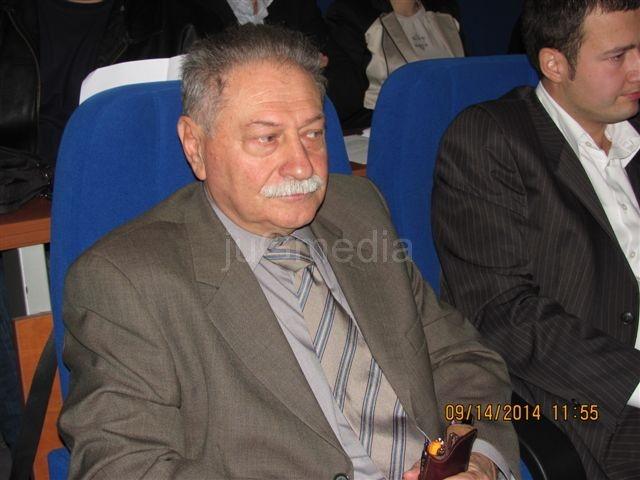Gradsko veće : Mile Stanisavljević odlazi u penziju