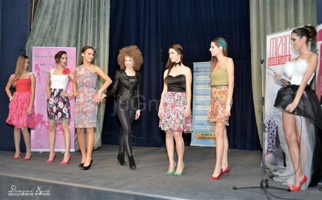 Dan mode i škole u Leskovcu