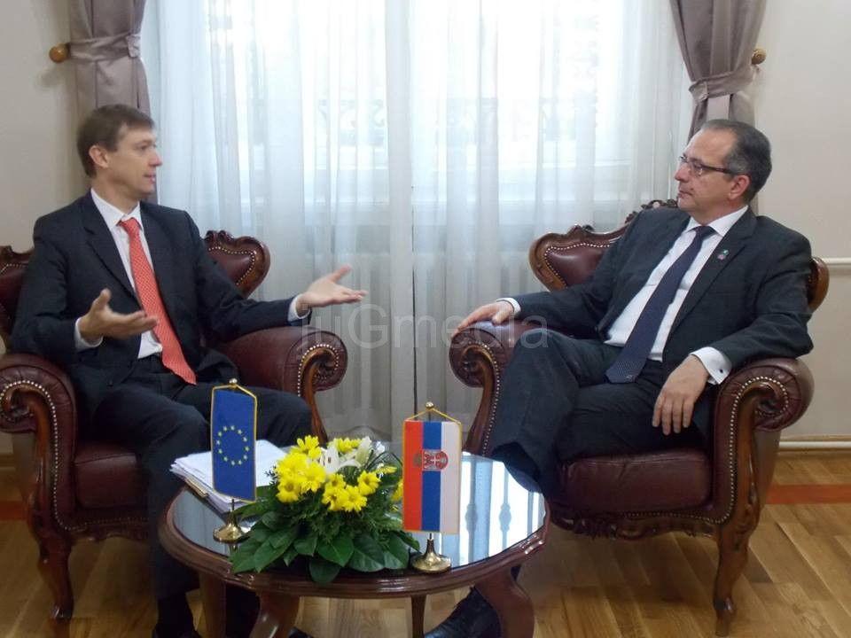 Benedikt : Srbija u EU posle 2019. godine