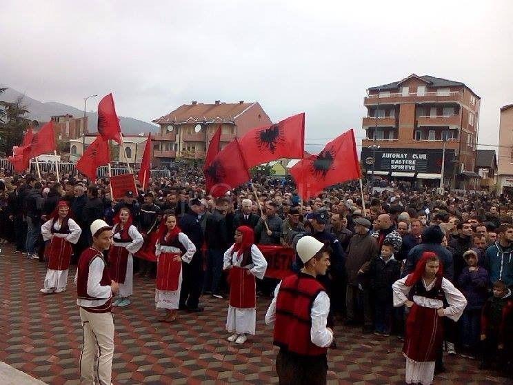 Nemački nedeljnik Špigel: Albanci u Preševu spremni na oružanu pobunu ako se ne otcepe od Srbije