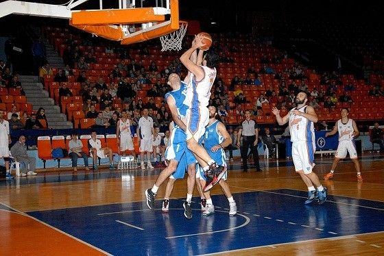 Ubedljiva pobeda košarkaša Zdravlja