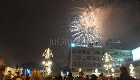 Nova stranka se nudi da organizuje doček na Trgu kralja Milana