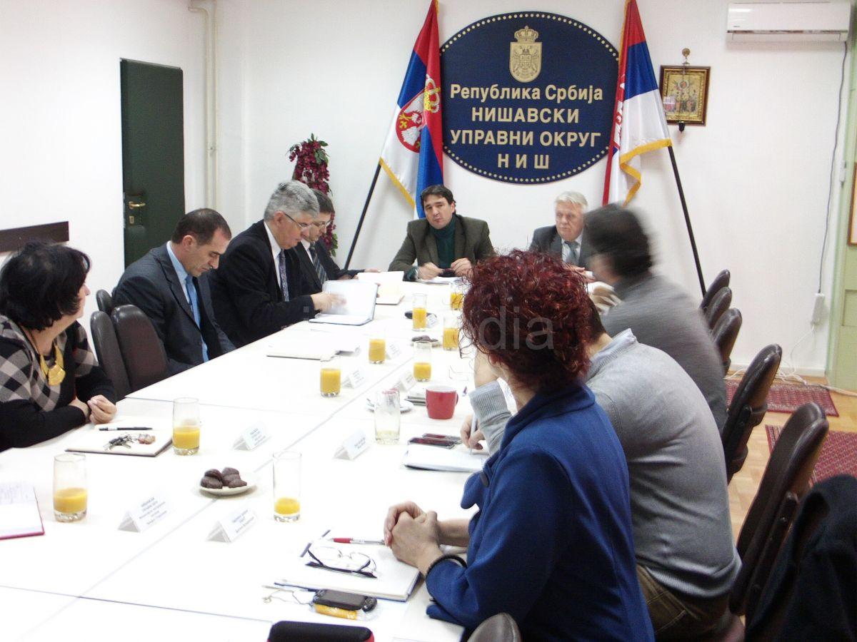 Projekat o saradnji građana i javne administracije