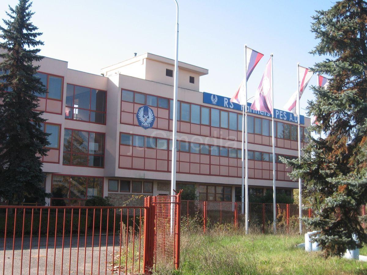Policija sprečila krađu mašina u fabrici u Surdulici
