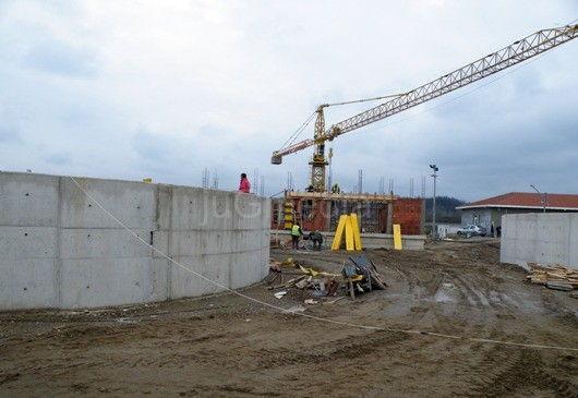 Odložen početak rada Fabrike za prečišćavanje otpadnih voda