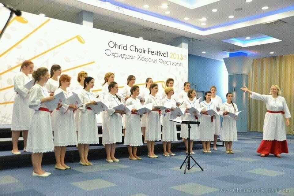 Veliki svečani koncert Ženskog hora SKC povodom godišnjice