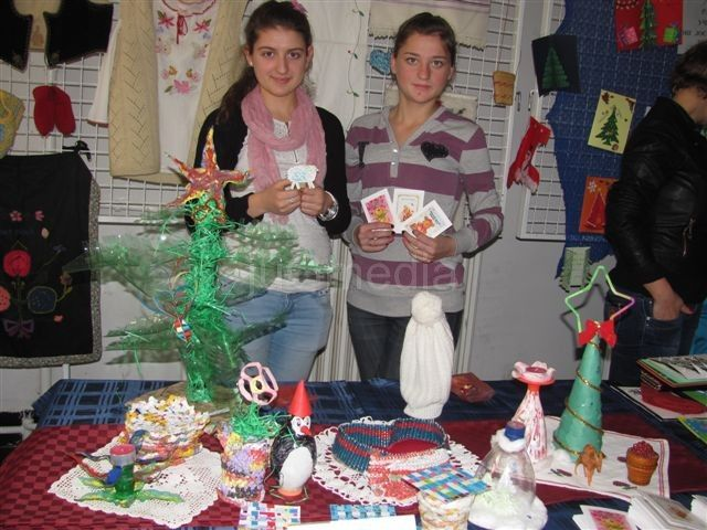 Humanitarni bazar: Vez iz bakinog ormana i ručni nakit od alpake