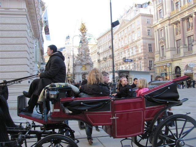 """""""Niš-ekspres"""" vodi turiste u Beč za 122 evra"""