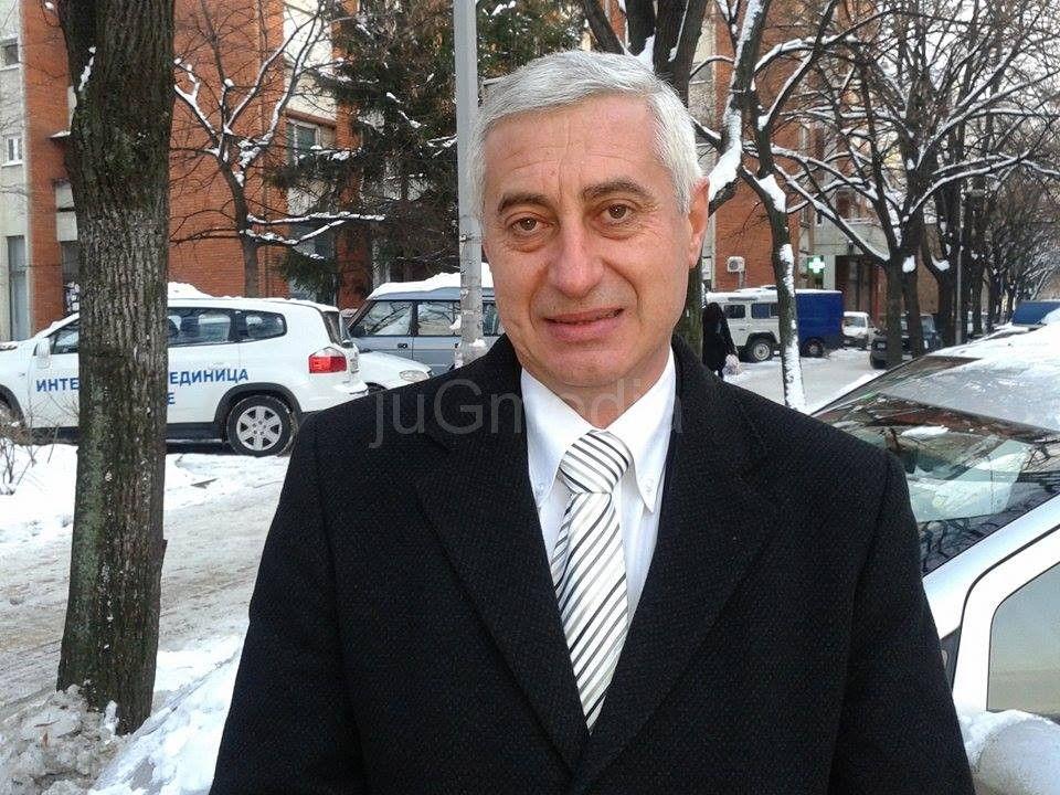 Intervju: Saša Đorđević – predsednik opštine Gadžin Han