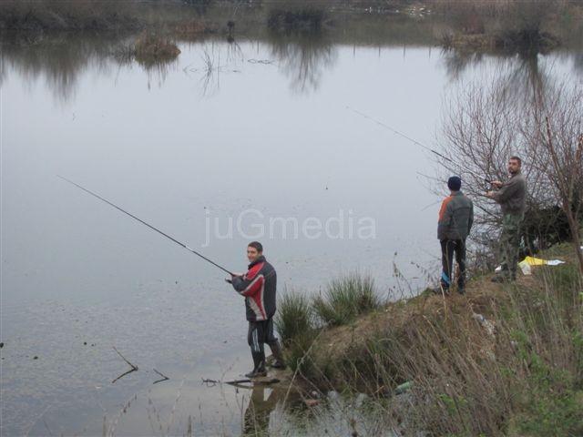 Jezera u Donjoj Jajini raj za pecaroše