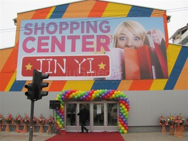 U Leskovcu otvoren sedmi kineski tržni centar