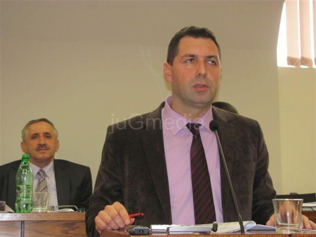 Budžet Vlasotinca 701 milion dinara