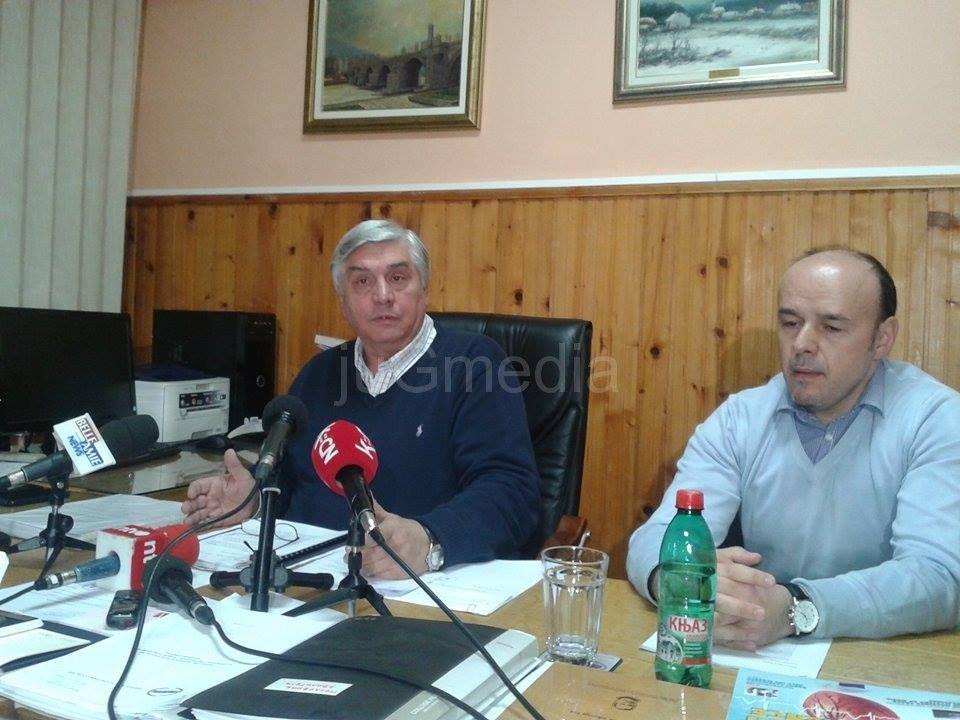 Tiodorović negira anonimne optužbe