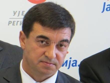 Vidanović prešao u Srpsku narodnu partiju