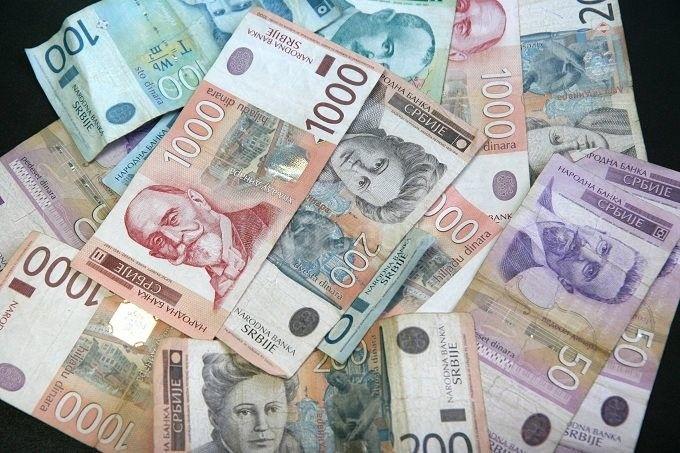 Tuga na jugu – plate u Trgovištu tri puta manje nego u Beogradu