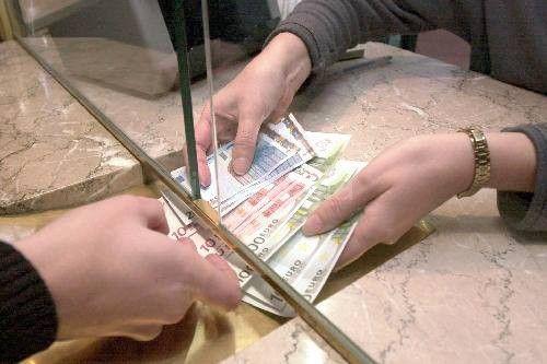 """Bankari se ne odriču zarade u """"švajcarcima"""""""
