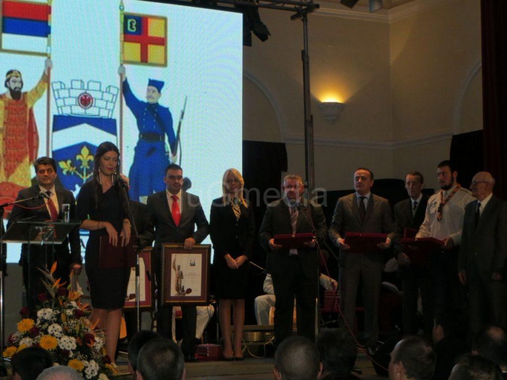 Svečanom akademijom završeno obeležavanje Dana grada