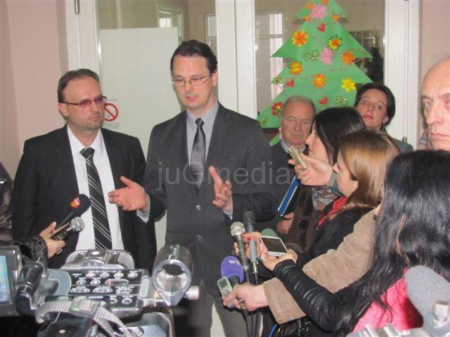 Verbić: Ne postoji rešenje za finansijsko stanje prosvetara
