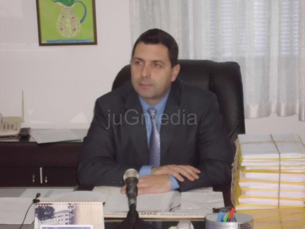 Ljubenović: Nisam znao za povećanje plata