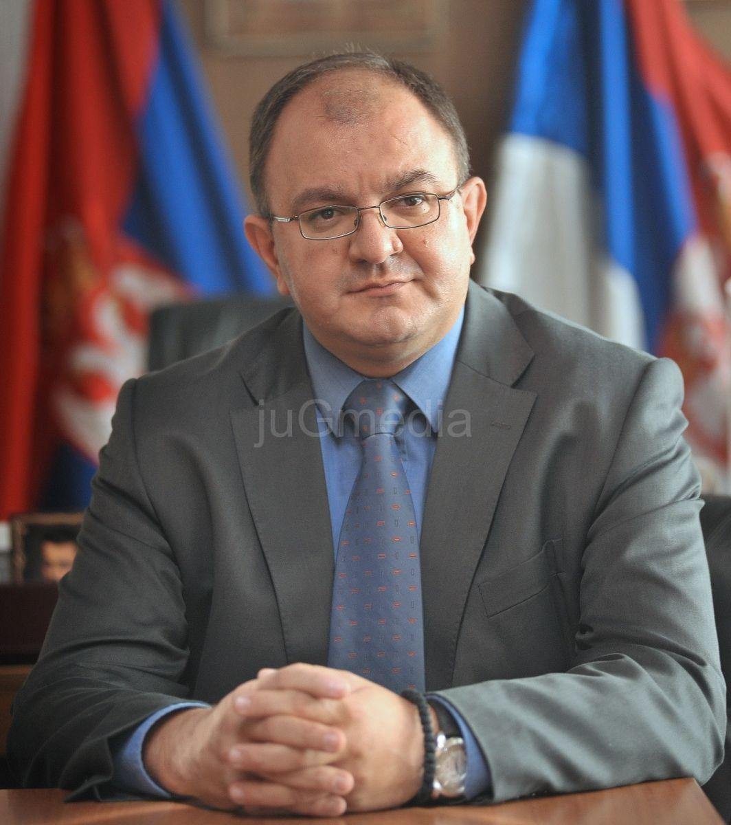 Zoran Antić postavljen za savetnika Ivice Dačića