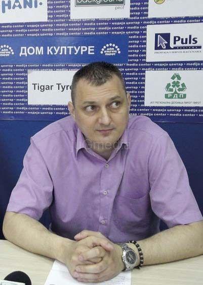 Dragan Mančev – novi predsednik Skupštine opštine