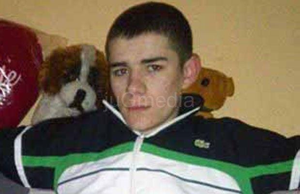 Maloletni I.S. osuđen na pet godina zatvora zbog ubistva