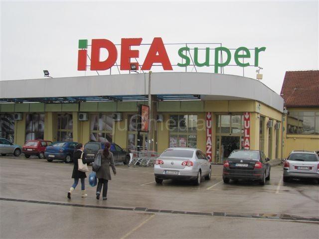 EKSKLUZIVNO  Idea odlazi iz Leskovca