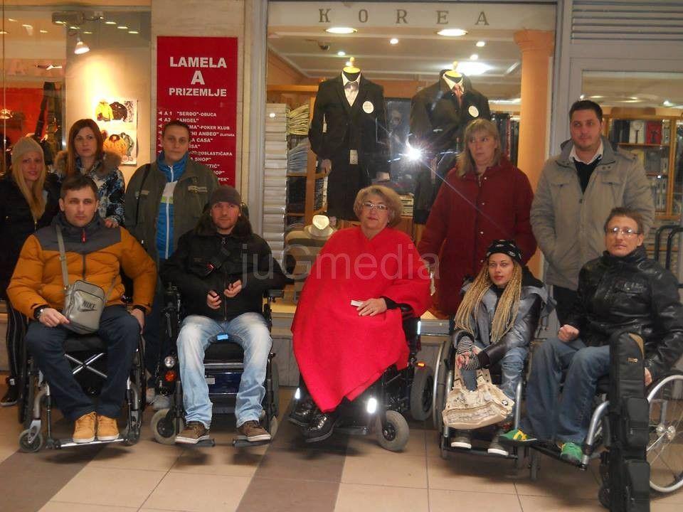 Osobe sa invaliditetom u Nišu ponovo imaju personalne asistente