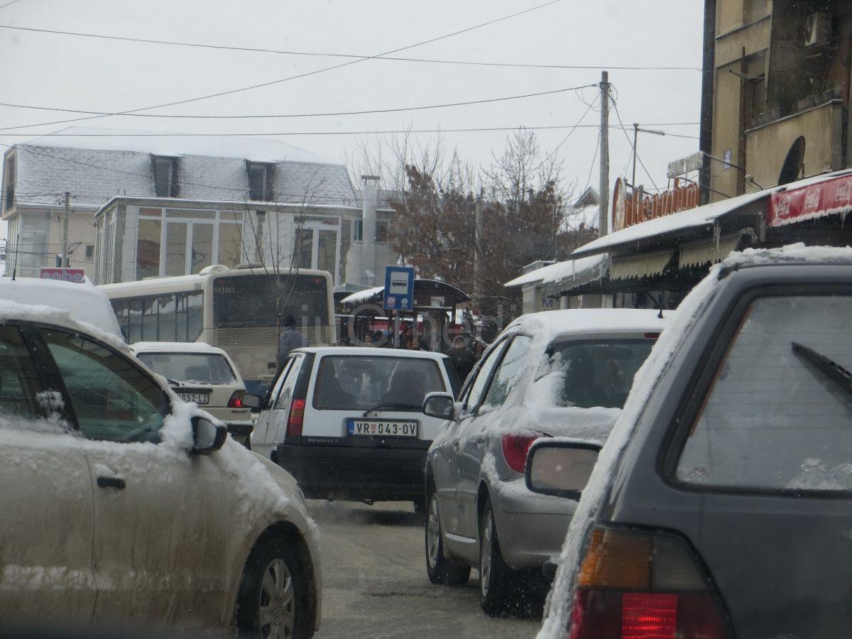 Besplatno parkiranje i za Božić