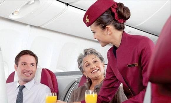 """""""Katar Ervejz"""" zapošljava u Nišu stjuardese i stjuarde"""