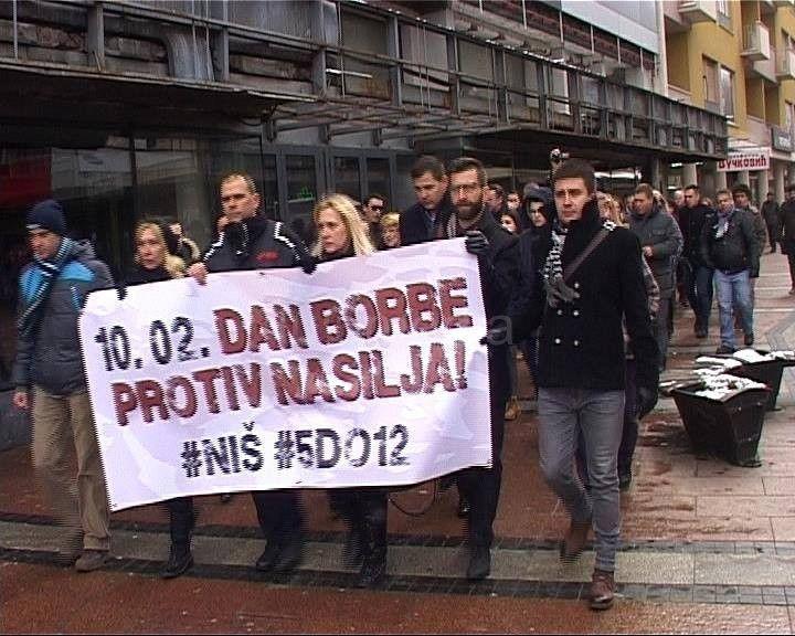Na današnji dan ubijen student Vuk Stoiljković
