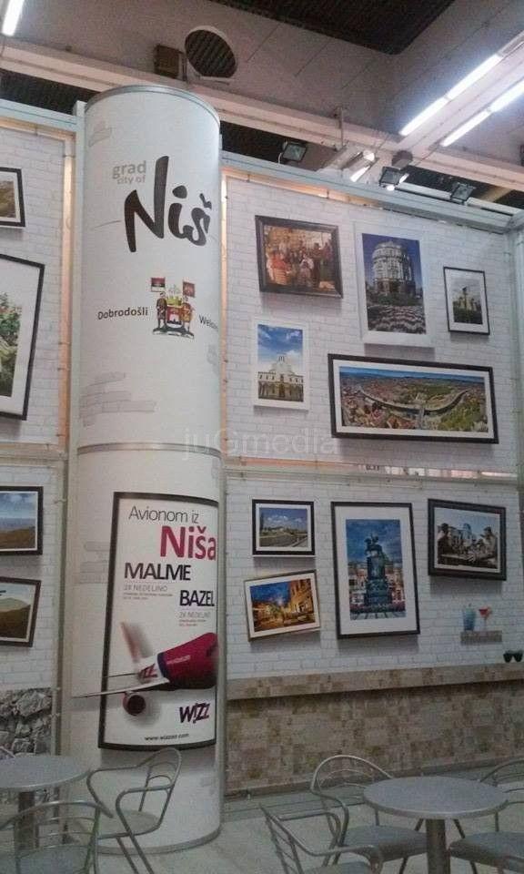 Jun – mesec turizma u Nišu