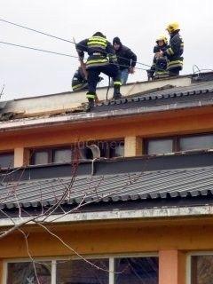 Grad kupuje vatrogasne naprtnjače