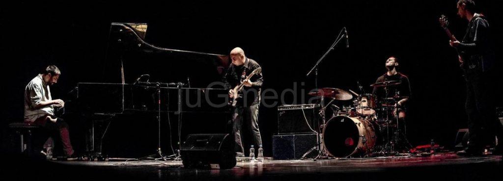 EYOT svira u Berlinu
