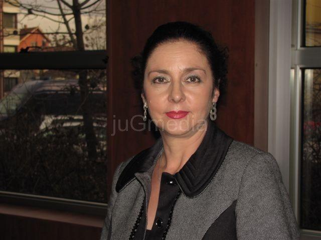 Jasminka Milenković nova načelnica
